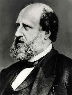 Boss Tweed -- The Plundering Politician