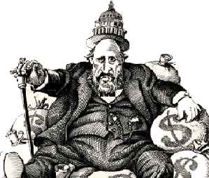 Biography Of Boss Tweed The Plundering Politician