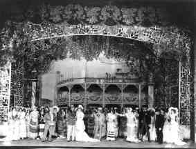 Show Boat on Stage