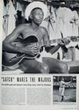 1948 Life Magazine article on Satchel Paige