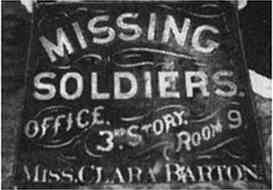 The Missing Soldier's Office