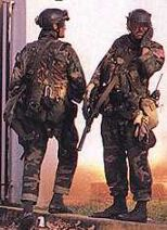 Delta Force Operators