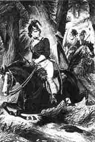 The Swamp Fox -- General Francis Marion